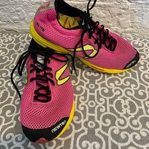 Newton Running shoes Sz 9